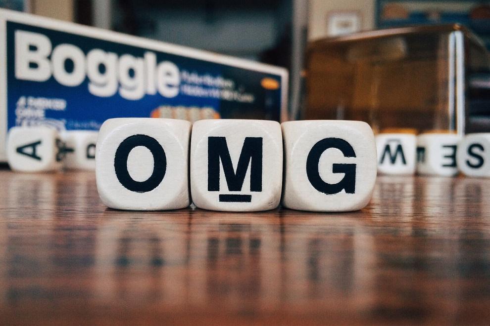 اختصارات إنجليزية مشهورة مستخدمة على الانترنت | Kaplan Blog