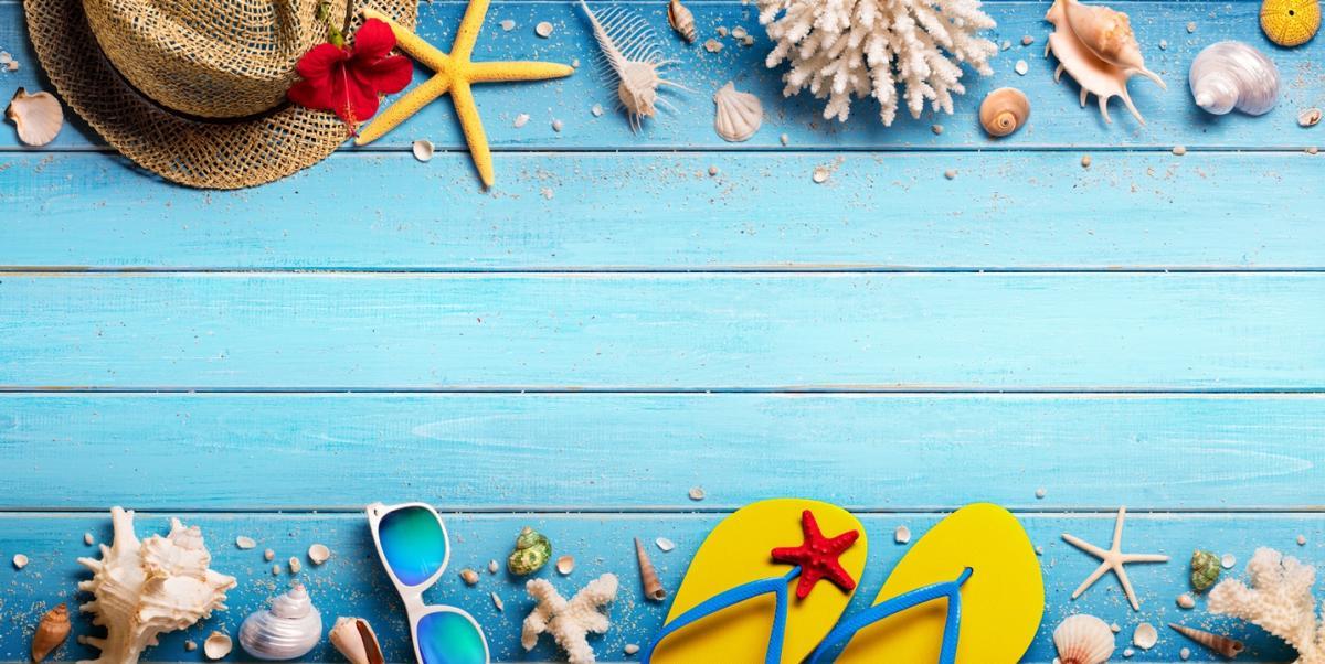 كيف تتحدث عن العطلة الصيفية بالإنجليزي Kaplan Blog