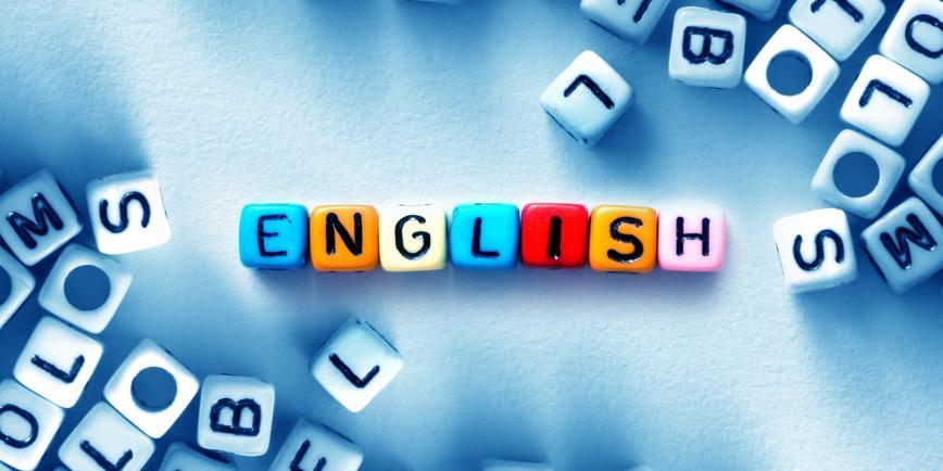 الحروف الإنجليزية وطريقة نطقها -