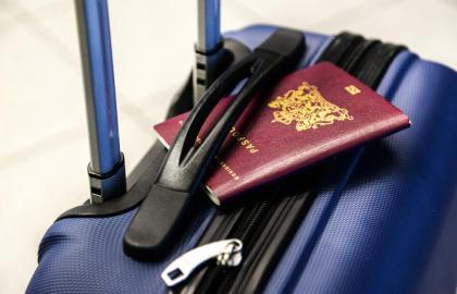 8365694c924de الدليل الكامل لما يلزمك من أغراض عند السفر للخارج