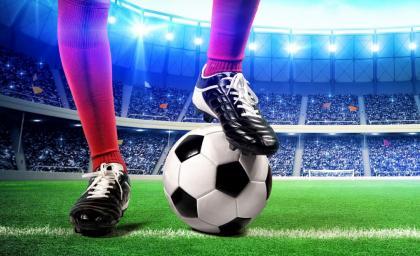 برزنتيشن عن رياضة كرة القدم