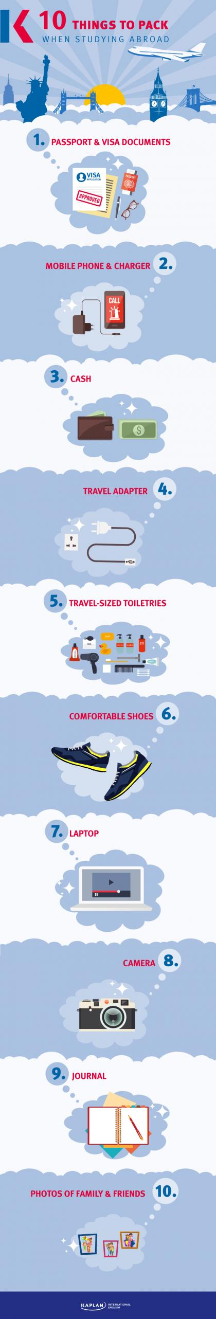 10_things_to_pack_-_infographic