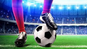 برزنتيشن عن كرة القدم بالانجليزي بوربوينت