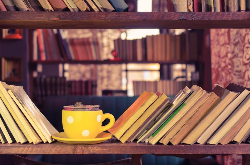 6 Simple Novels and Short Stories for Learning to Read In