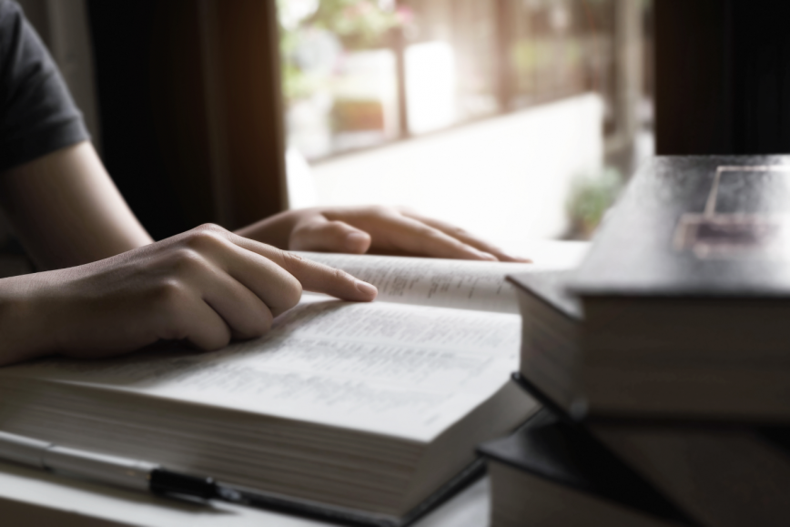 7 Words to Make Your Essays Sound More Academic | Kaplan Blog