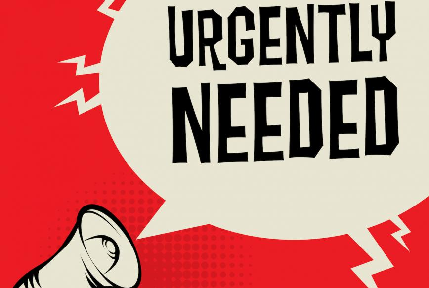 Urgently needed - communication in the workplace