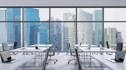 Job Title Abbreviations |Kaplan International