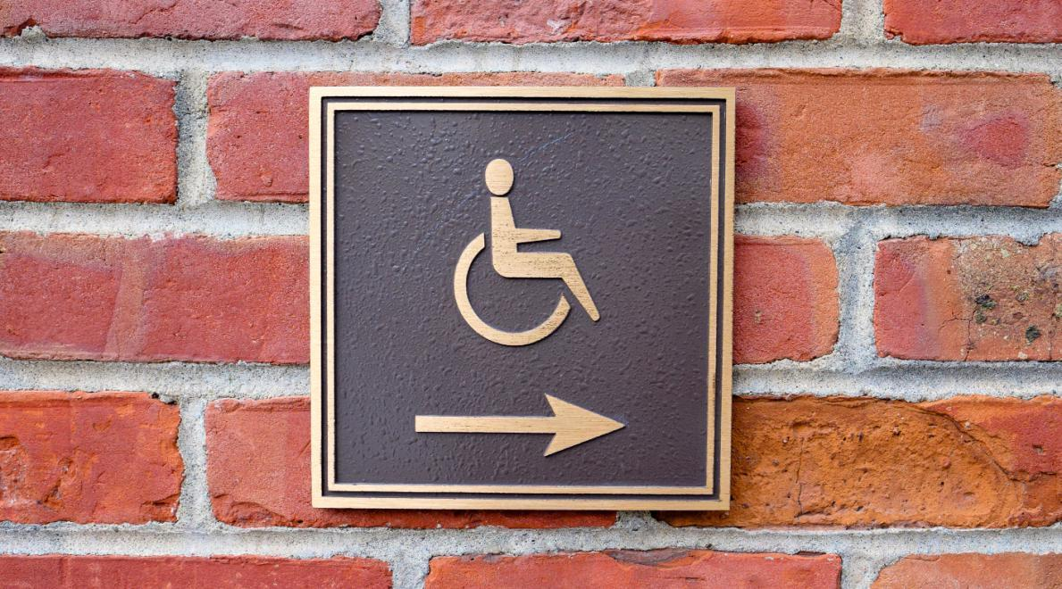 Disability access in our Kaplan schools