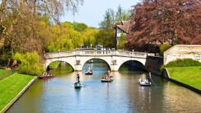 Cambridge City Guide