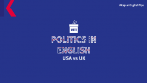 politics in english