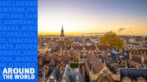 things to do in Oxford UK for students