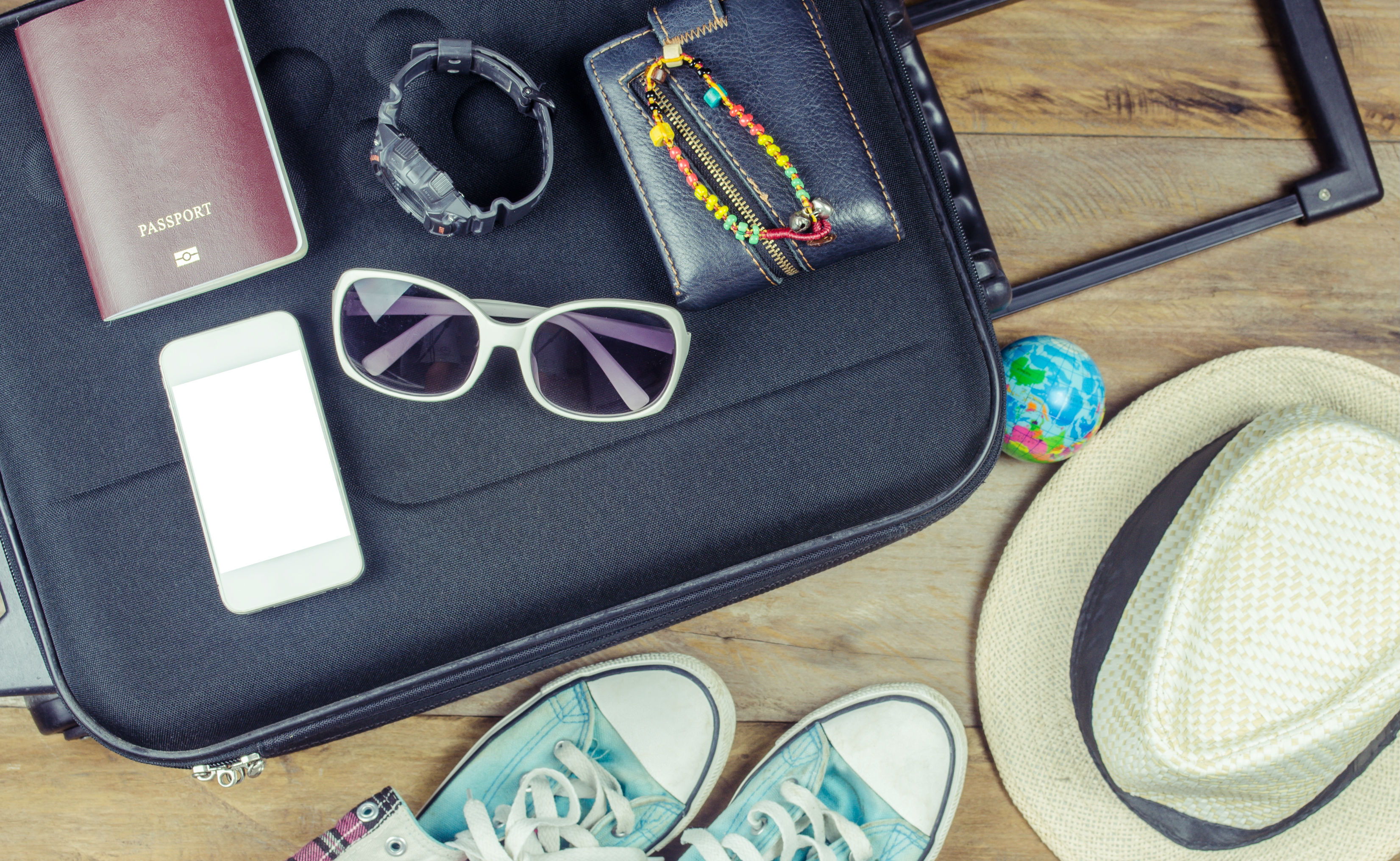 suitcase study abroad