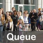 Definition - Queue