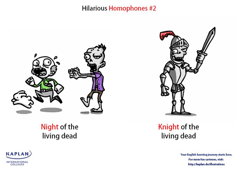 night v knight