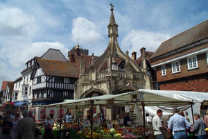 salisbury marketplace