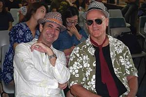 Cairns Teacher Fashion