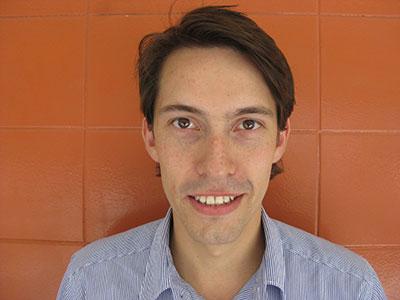 Camilo, who studied English in Adelaide, Australia