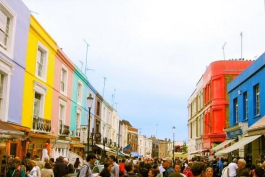 10 Kostenlose Aktivitäten In London