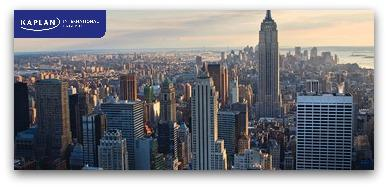 Auslandsstudium in New York