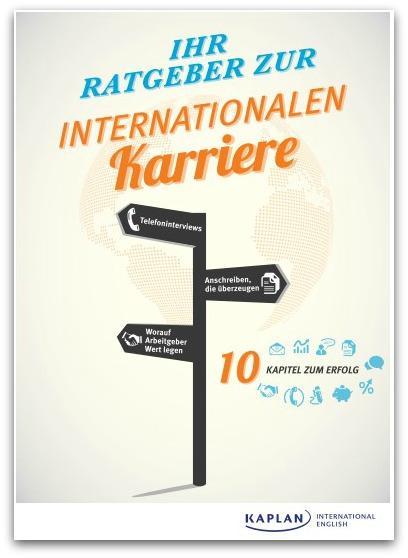 Das Vorstellungsgespräch Auf Englisch Kaplan Blog Deutsch