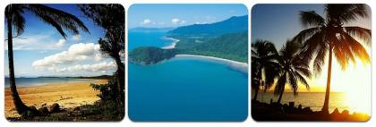 Tropical North Queensland - Strand