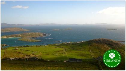 Typisch Irland - Ring of Kerry