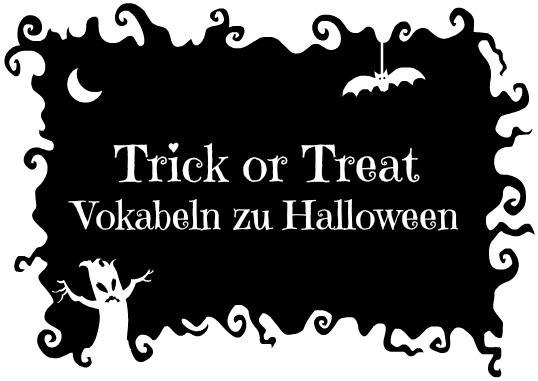 halloween sprüche in englisch
