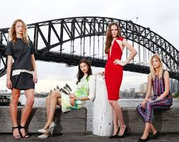 Kaynak: Mercedes-Benz Fashion Festival Sydney