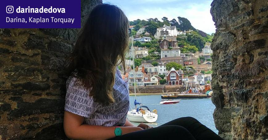 Torquay - where's the next summer adventure?