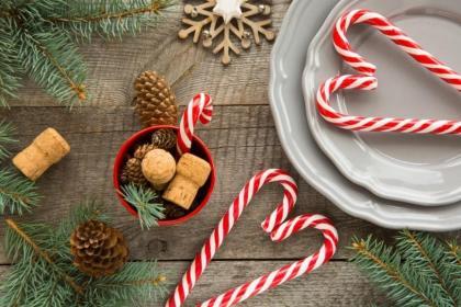 Decorazioni Natalizie In Inglese.Il Natale In Inglese Kaplan Blog