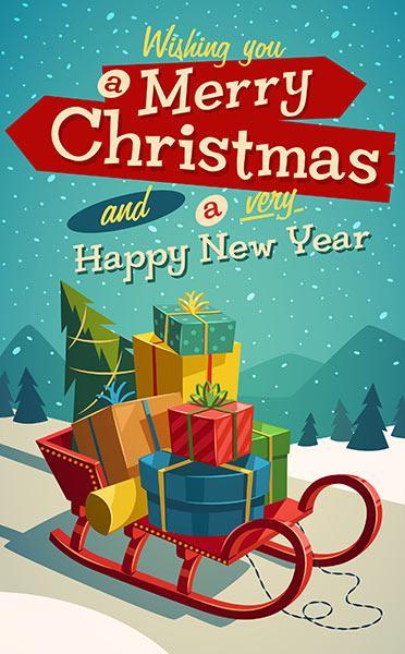 Gli Auguri Di Natale Quando Si Fanno.Auguri Di Natale Merry O Happy Christmas Kaplan Blog