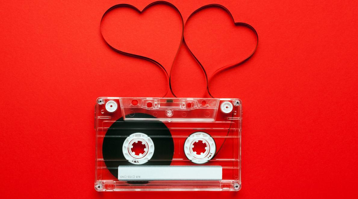 Decoding Love Songs