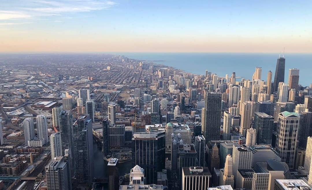 Studiare inglese a Chicago