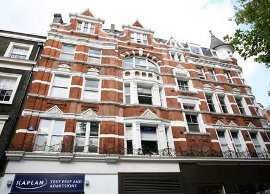 Kaplan International Colleges 3-5 Charing Cross Road London WC2H 0HA United Kingdom