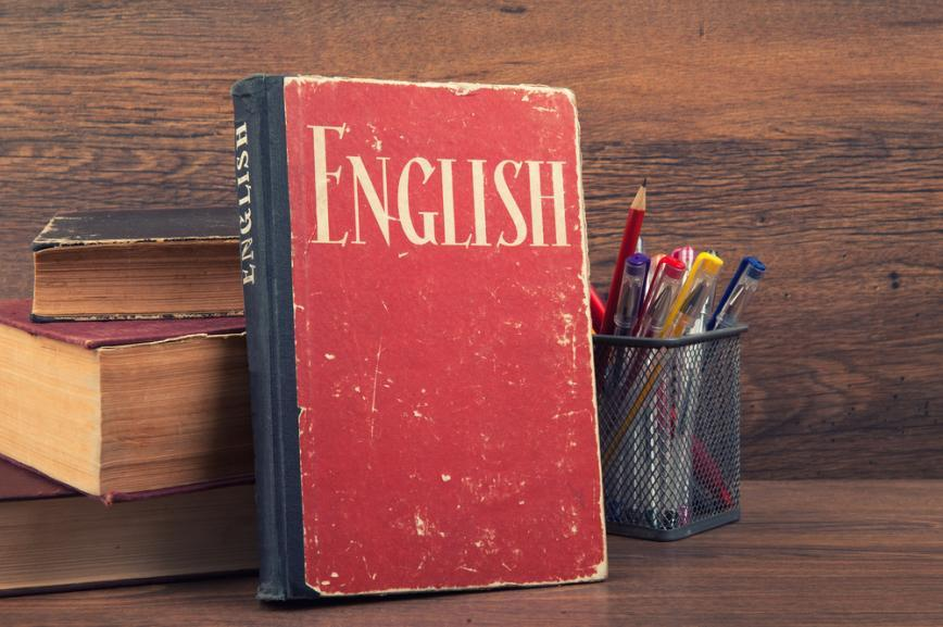 Career English