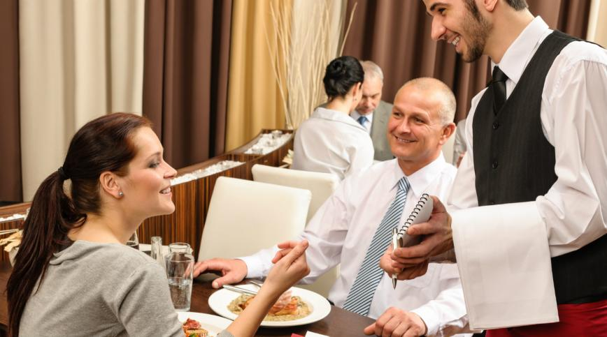 食事の注文に便利な英語フレーズ|レストラン・カフェ・デリバリー ...