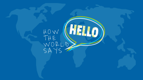 hello in other languages