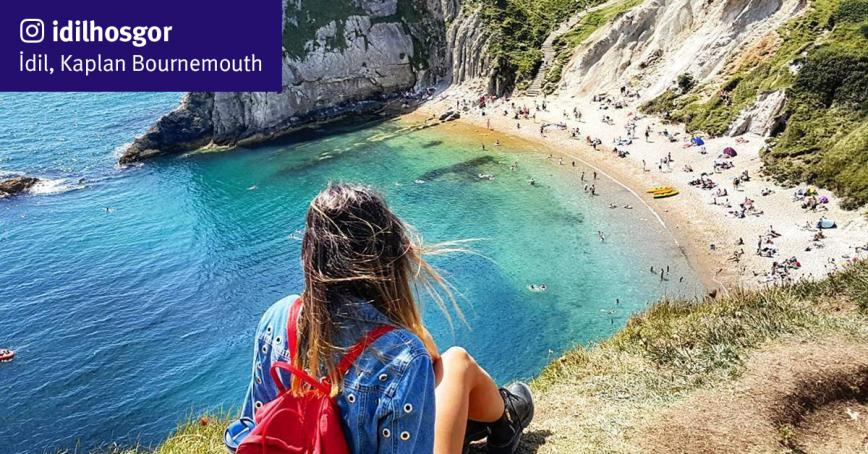 Bournemouth - where's your next summer adventure?
