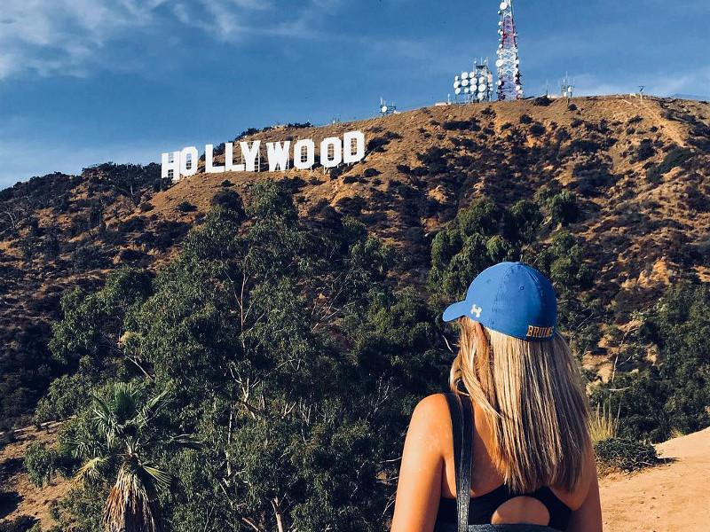 Study abroad this summer - Los Angeles