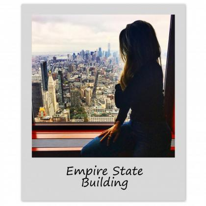 Empire State Building – New York