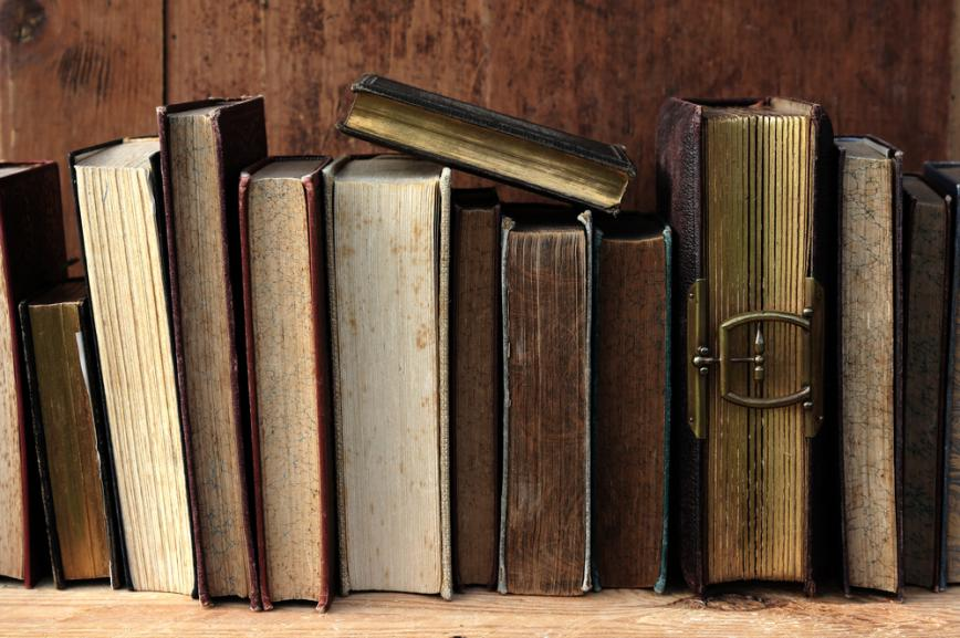 How many of these classic novels are you familiar with?