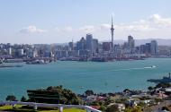 Auckland city image 2