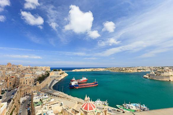 Malta country image 1