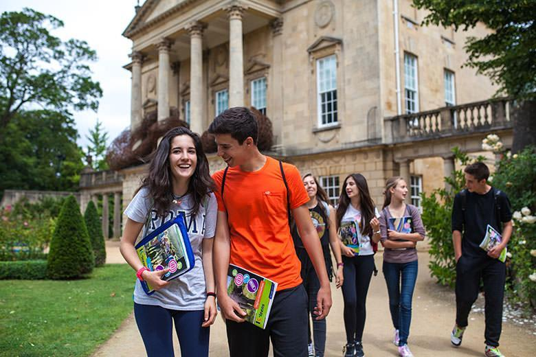 Kaplan Young learners English School in Bath image 12