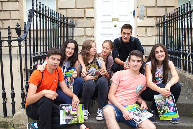 Kaplan Young learners English School in Bath image 14