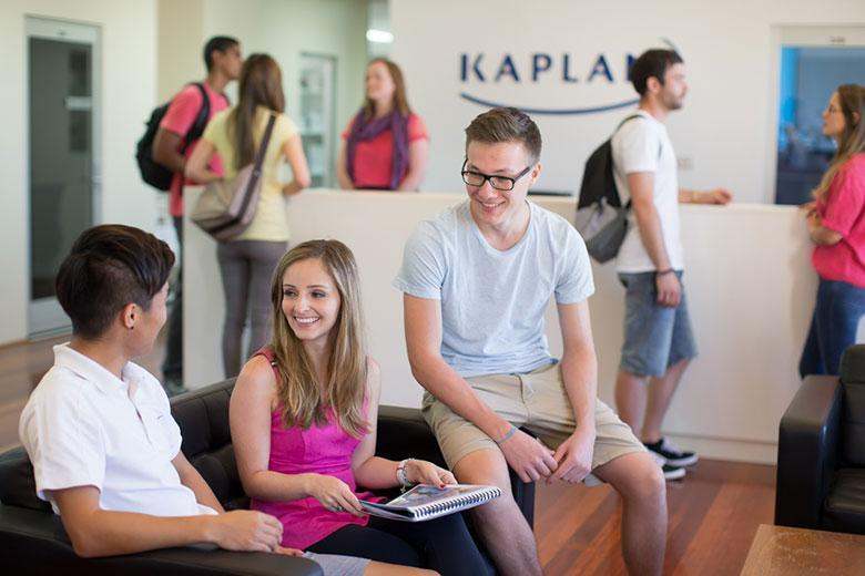 Kaplan English School in Brisbane image 7