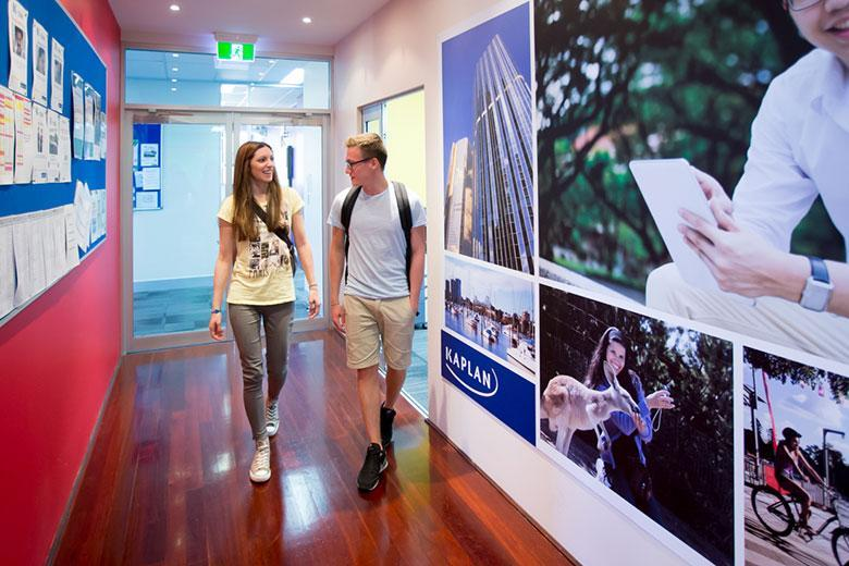 Kaplan English School in Brisbane image 8
