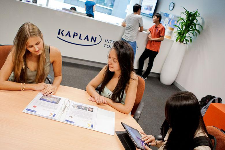 Kaplan English School in Melbourne image 27