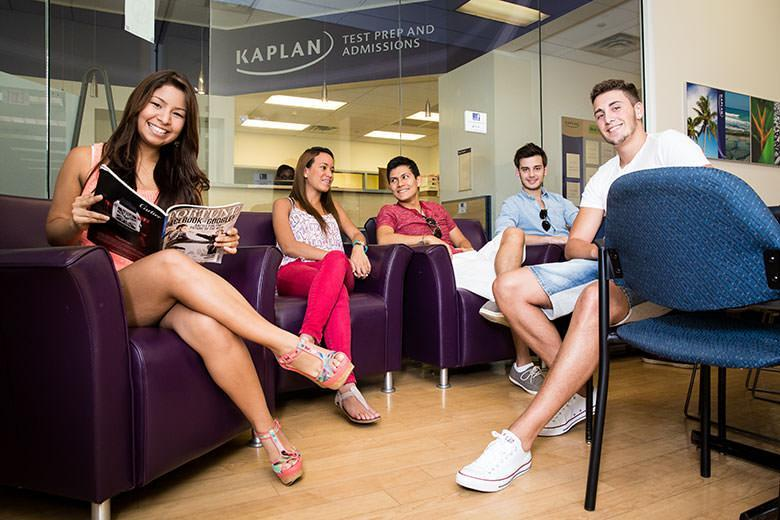 Kaplan English School in Miami image 6
