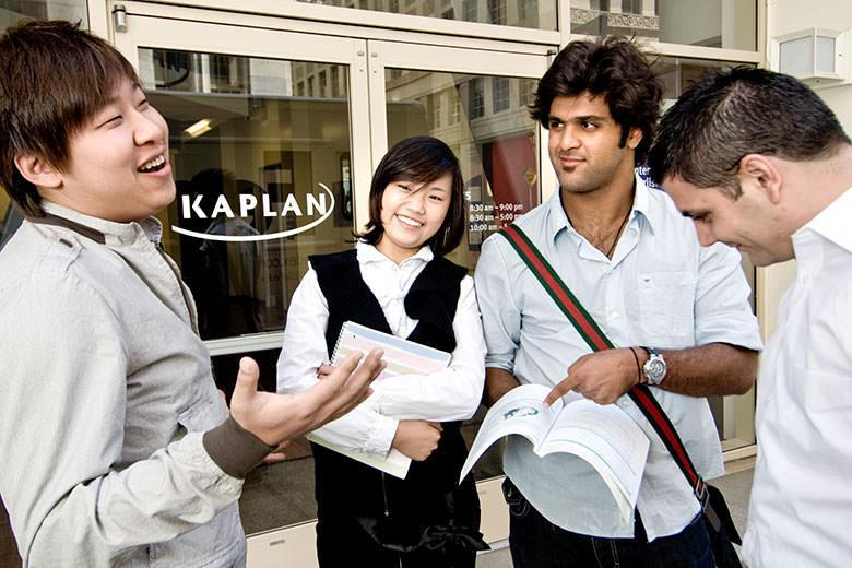 Kaplan English School in San Fransisco image 25